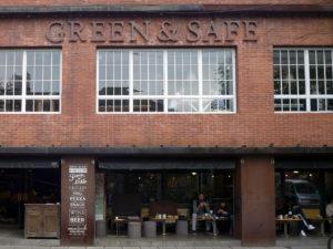 GREEN & SAFE